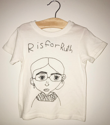 R is for Ruth Youth Tee