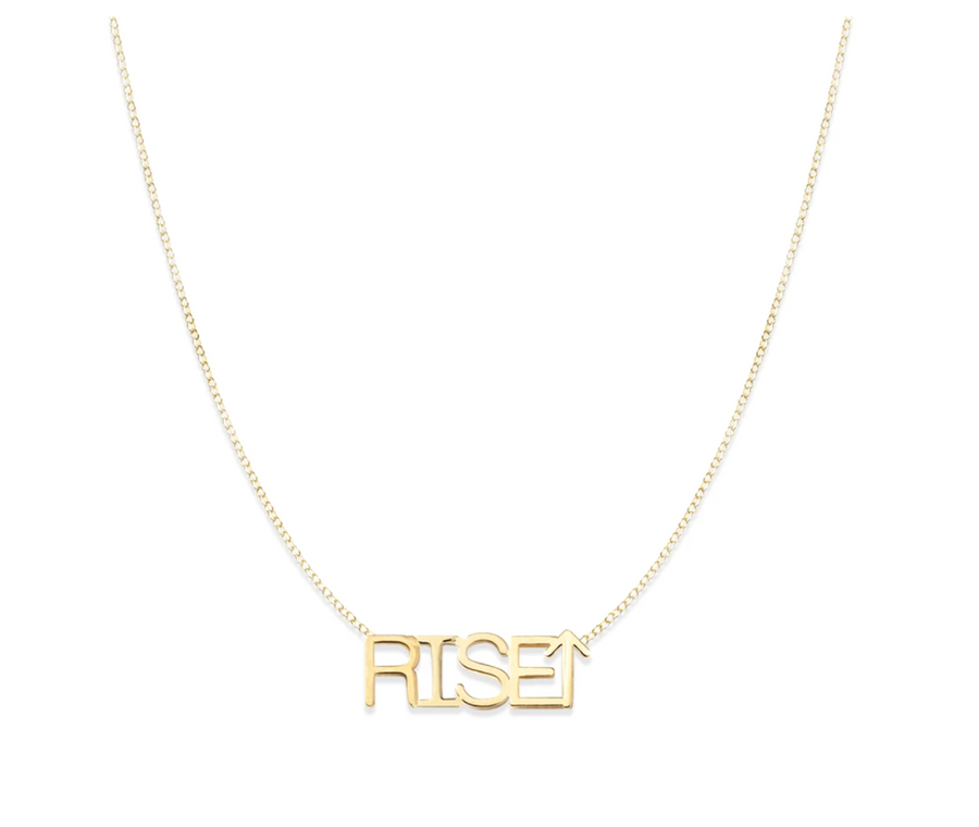 RiseUp Necklace