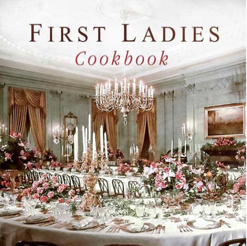 First Ladies Cookbook