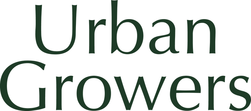 Urban Growers: Slow Down & Grow Something Garden Handbook