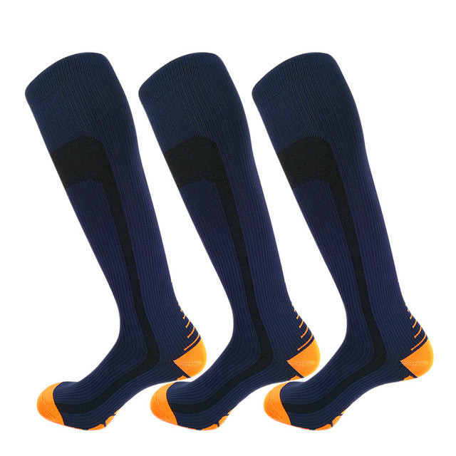 Pain Relief Compression Socks - The World of Safety