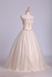 Two-Tone Sweetheart Quinceanera Dresses Ball Gown With Beads