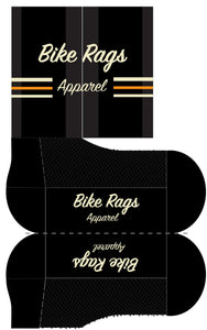 Bike Rags Racing - Socks