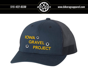 Iowa Gravel Project - Trucker Hat