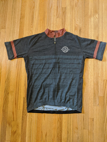 Bike Rags - Summer Weight, Wool Jersey