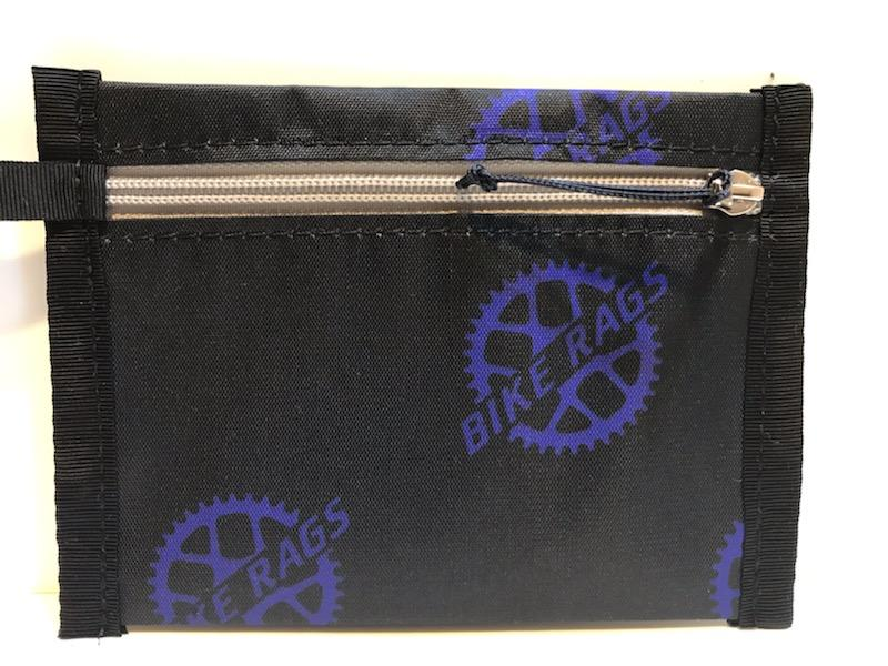 Bike Rags Stache Bag