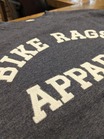 Bike Rags Vintage Crew Neck