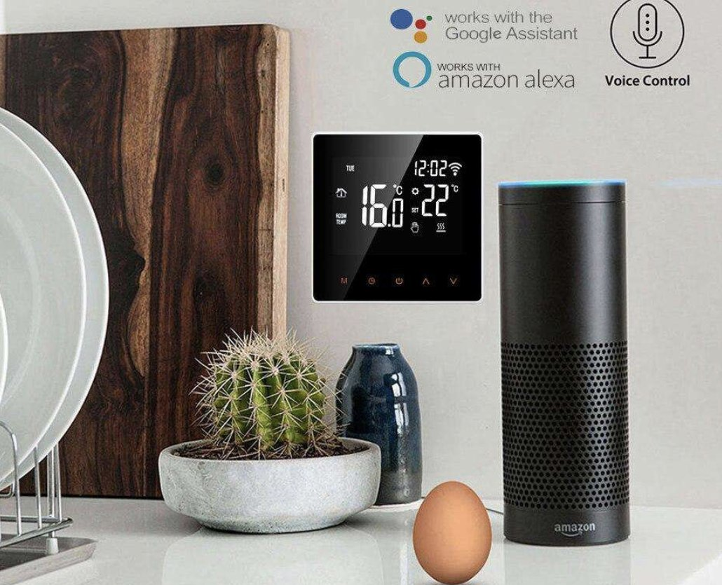 TurboTech Smart Home Collection