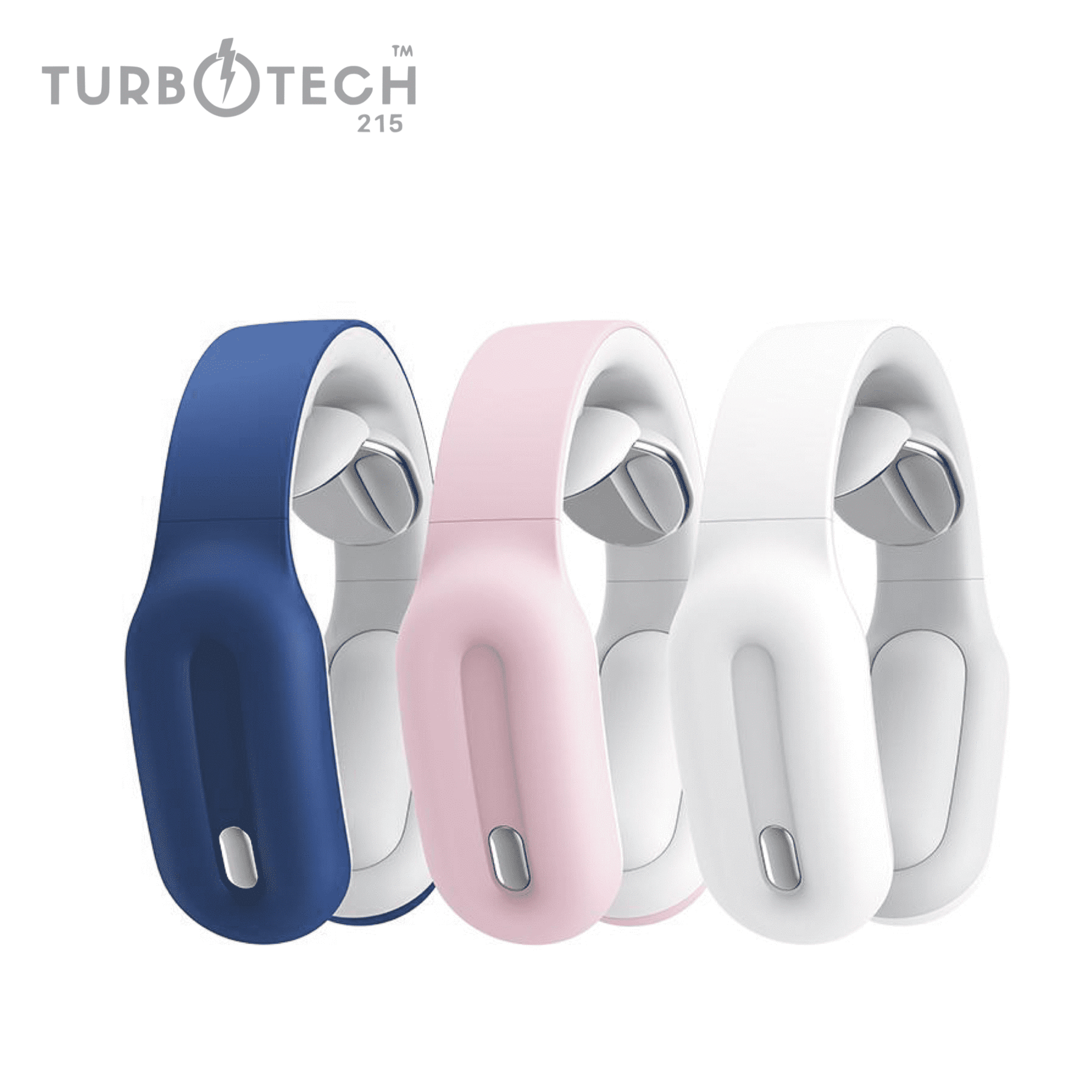 TurboTech215® Mobile Accessories Collection