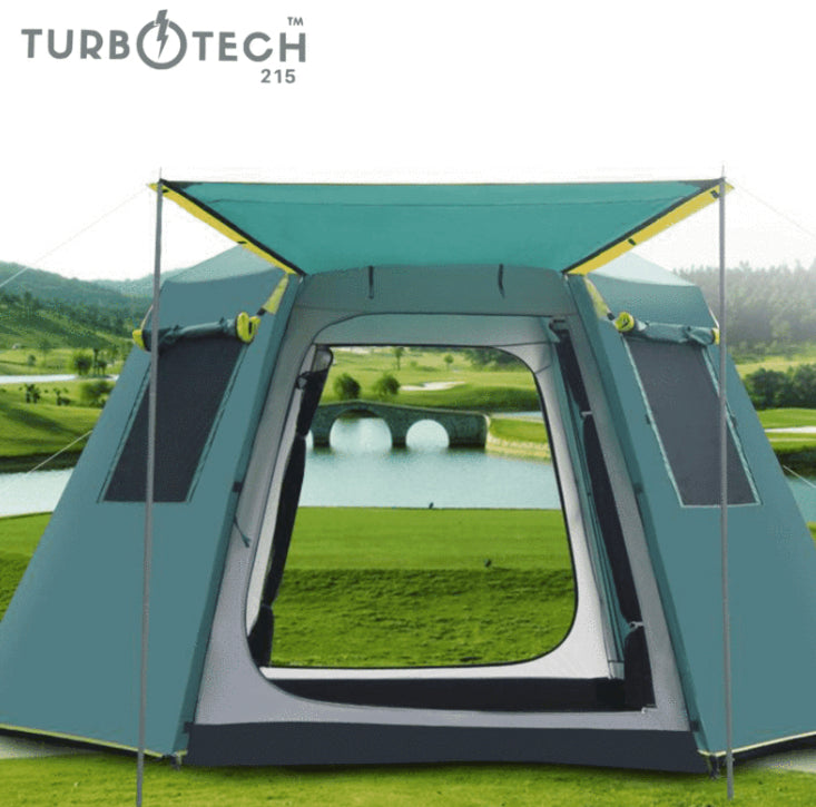TurboTech215® Camping Collection