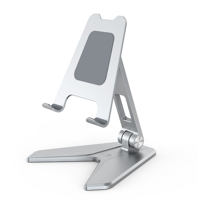 New desktop stand, foldable metal stand