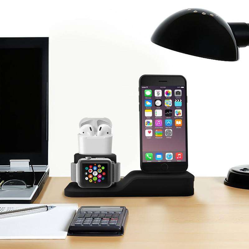 Smart Charging Dock - TurboTech215.com