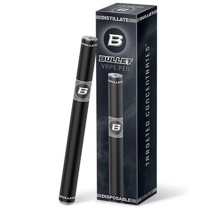Disposable Distillate Vape Pen