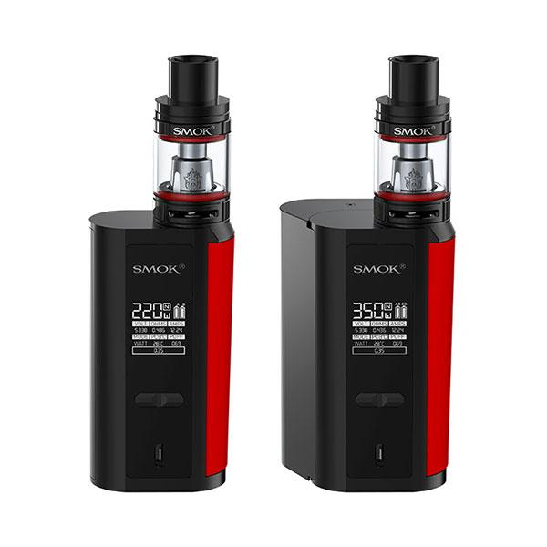 SMOK range of SMOK vape kits