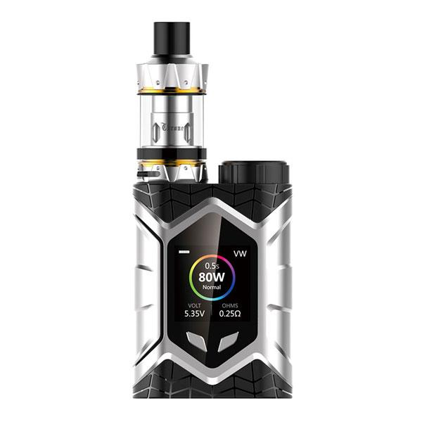 Vaptio Wall Average Mod