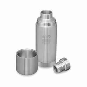 Klean Kanteen Insulated Flask 750ml Steel
