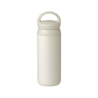 Kinto Day Off Tumbler White