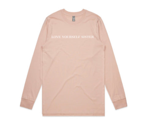 Long Sleeve LYS