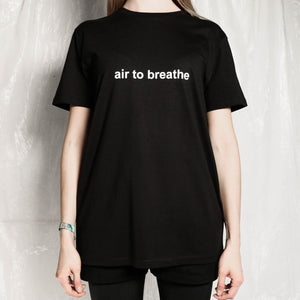 GP1 - AIR TO BREATHE