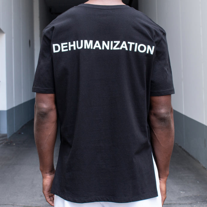R8 - DEHUMANIZATION