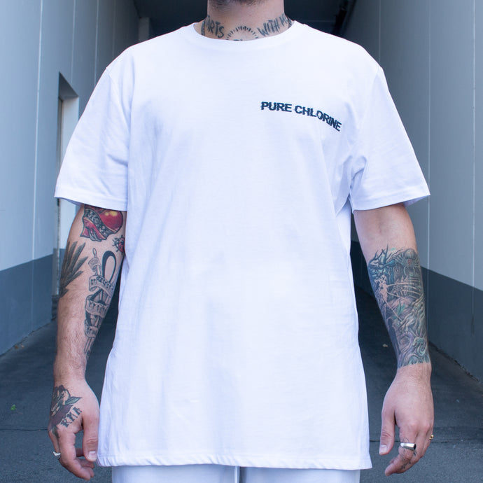 PURE CHLORINE SHIRT