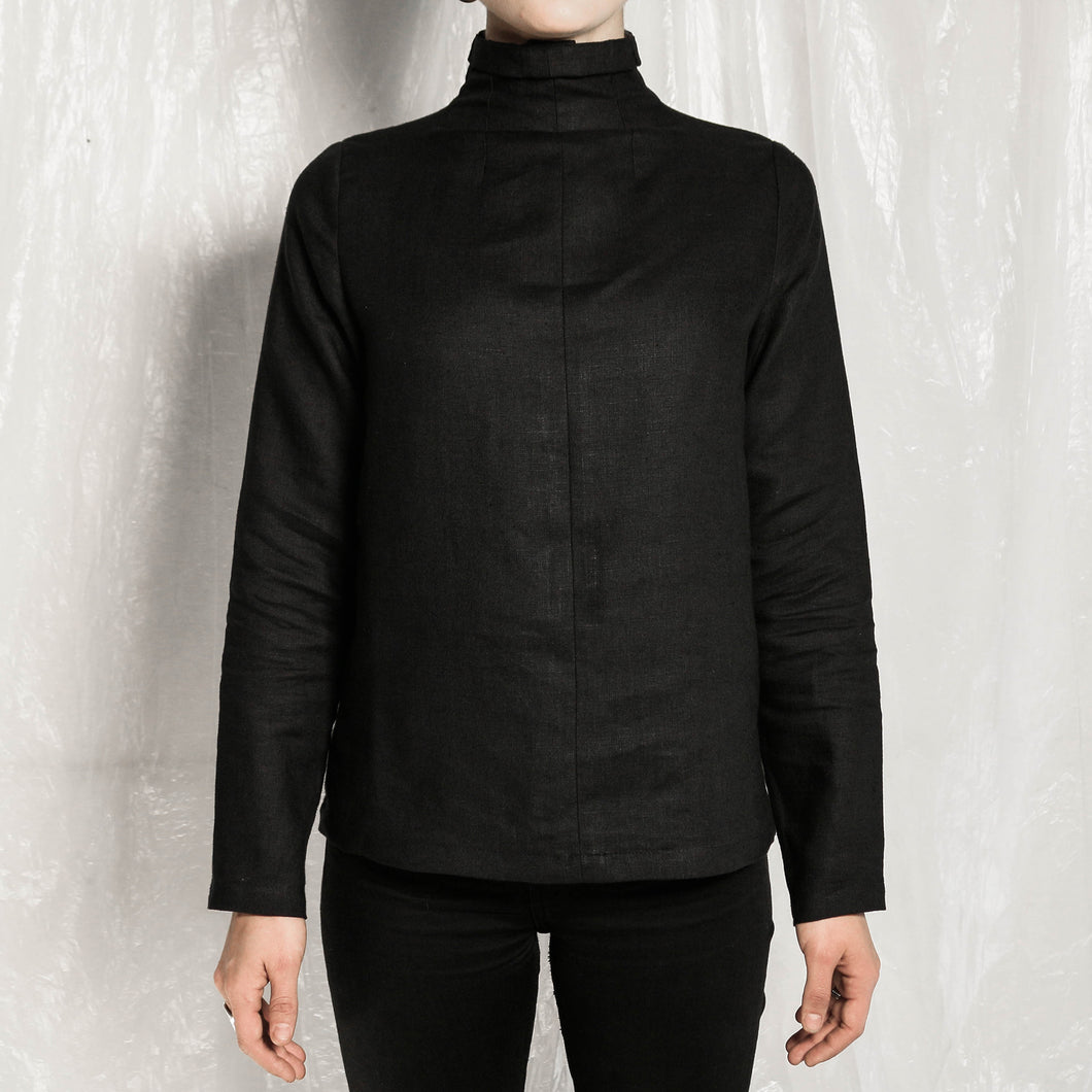 GP18 - TURTLENECK