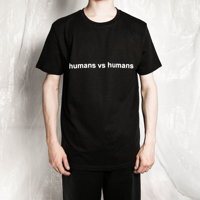 GP4 - HUMANS VS HUMANS