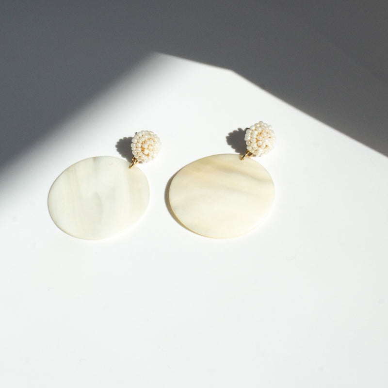 Annali Earrings