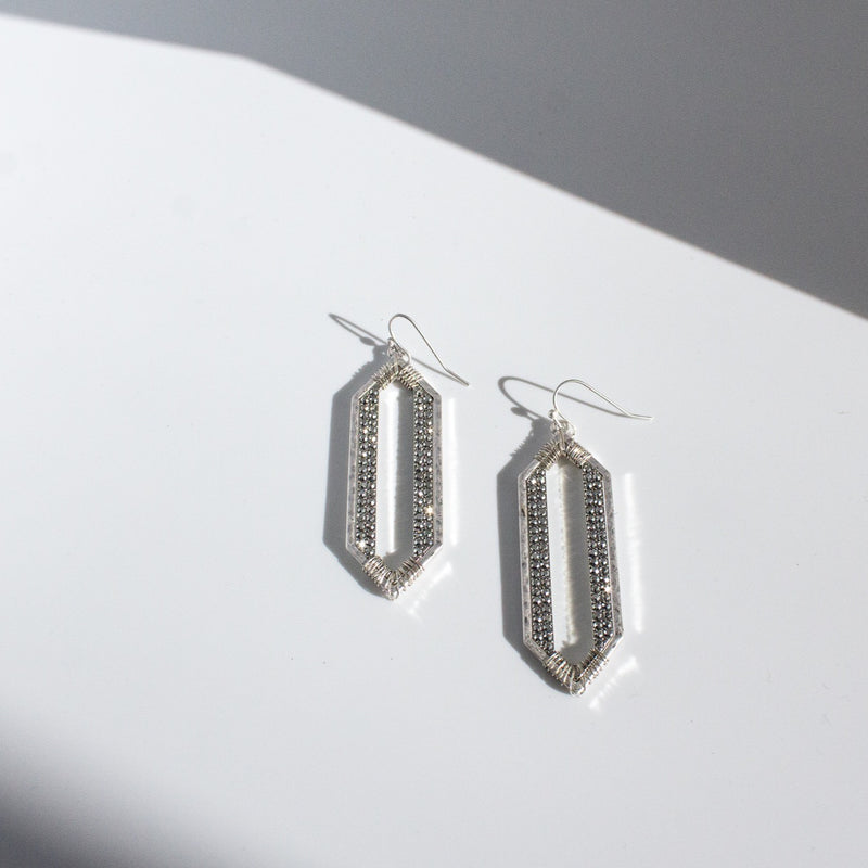 Bridgitte Earrings