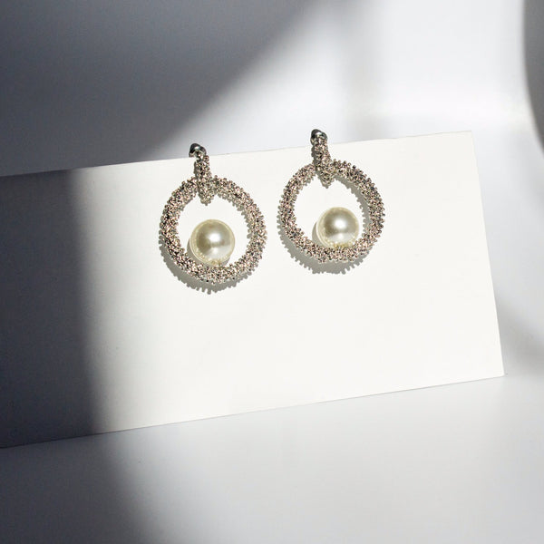 Kate Blanc Earrings
