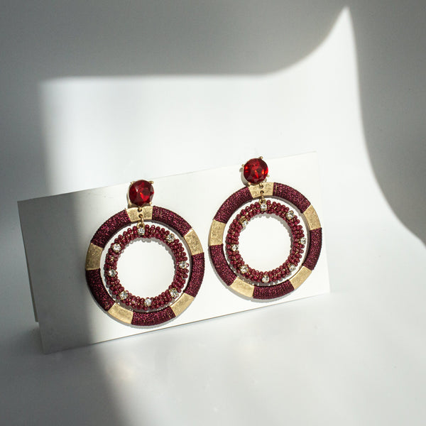 Azia Earrings
