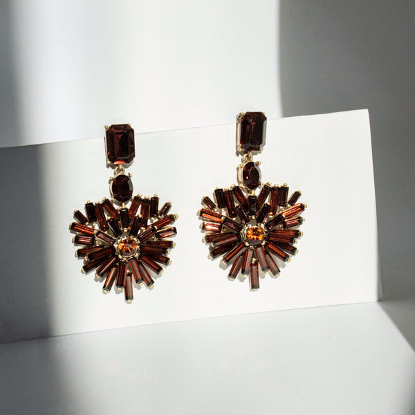 Irina Earrings