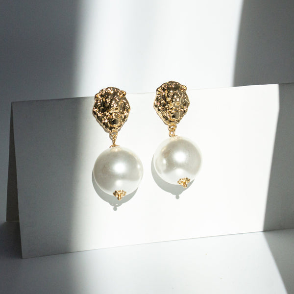 Idah Earrings