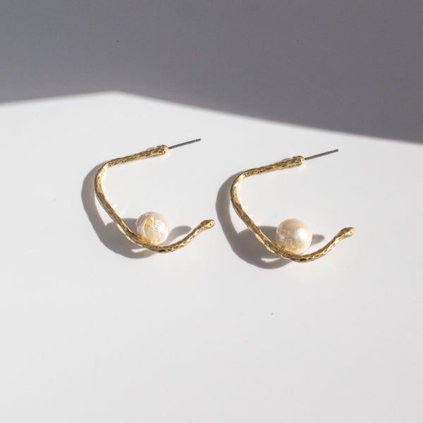 Myrah Earrings
