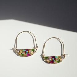 Kayley Earrings
