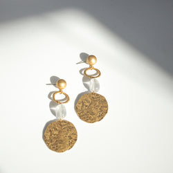 Zorya Earrings