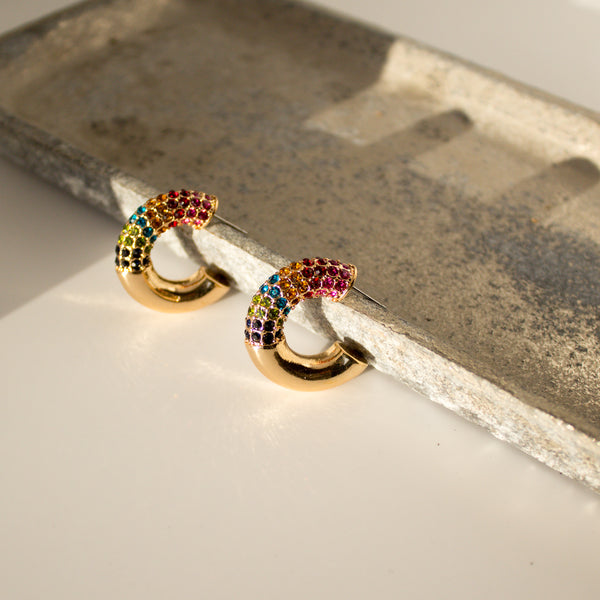 Etta Earrings