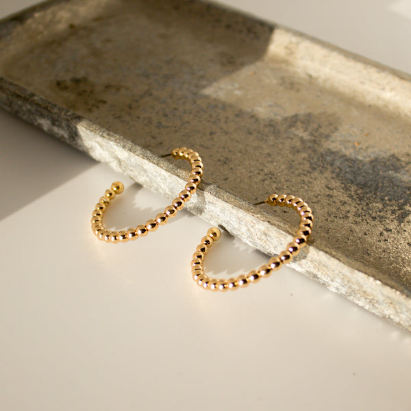 Aiva Earrings