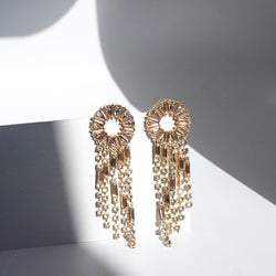 Madaline Earrings