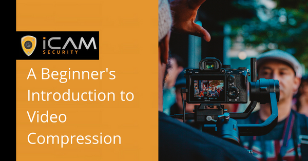 A Beginner's Introduction to Video Compression