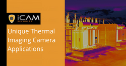 Unique Thermal Imaging Camera Applications