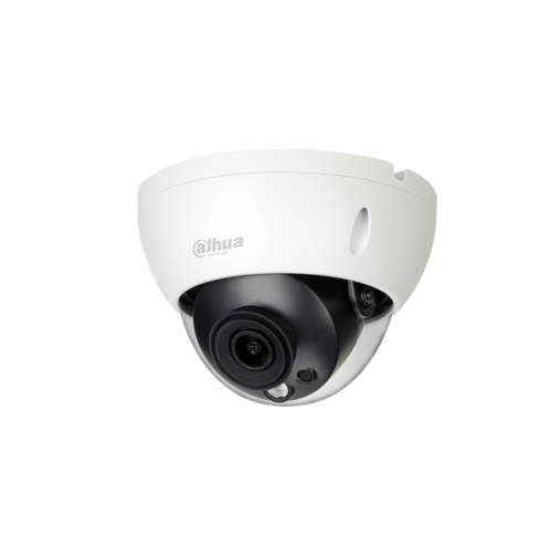 DISCONTINUED Dahua IPC-HDBW5541R-S 5MP Fixed Dome Network Camera