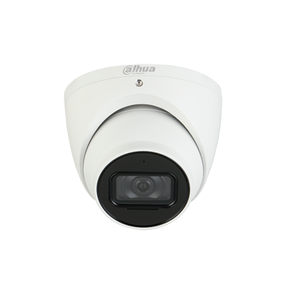 Dahua IPC-HDW2531EM-AS-S2 Starlight 5MP Eyeball Network Camera