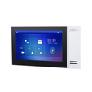 Dahua DHI-VTH2421FW-P 7inch Touch Screen Indoor Monitor Angle