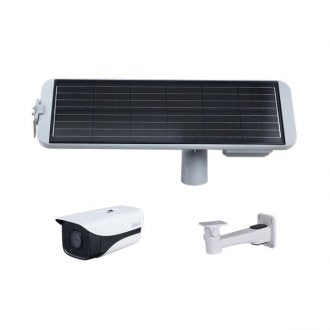 Dahua DH-PFM364L-D1, DH-IPC-HFW4230M-4G-AS-I2 Solar Monitoring Kit