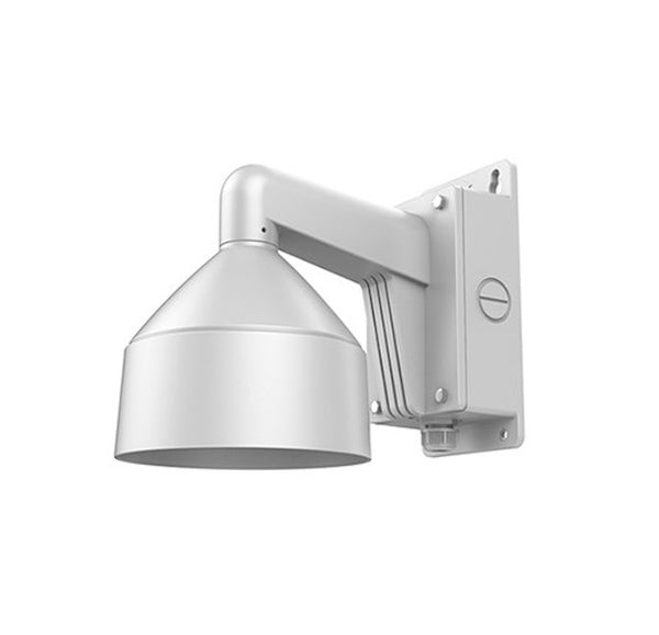 Hikvision DS-1273ZJ-DM26-B Wall Mount Bracket with CCTV Camera Junction Box