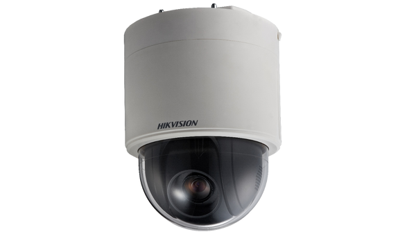 Hikvision DS-2AE5232T-A3 2MP Varifocal Turbo 5-Inch Speed Dome Analog Camera