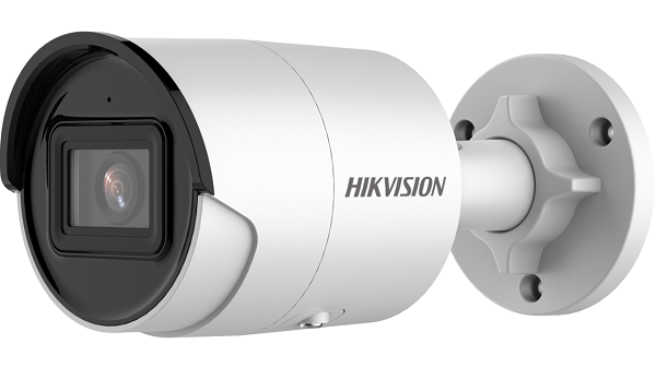 Hikvision DS-2CD2046G2-I AcuSense 4MP IR Fixed Mini Bullet Network Camera