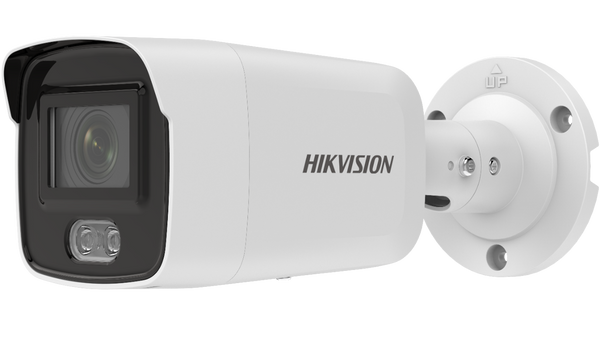 Hikvision DS-2CD2047G2-L 4MP ColorVu Fixed Bullet Network Camera