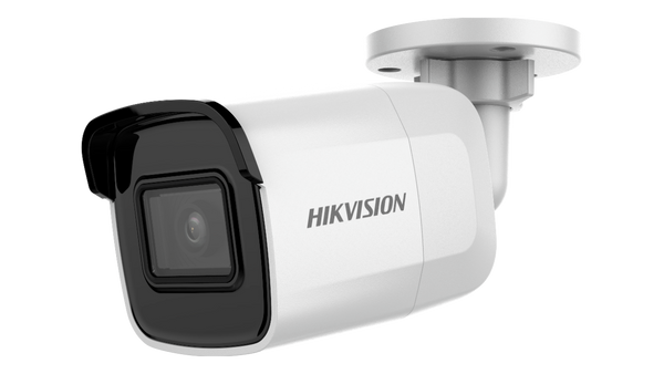 Hikvision DS-2CD2085G1-I DarkFighter 8MP IR Fixed Bullet Network Camera